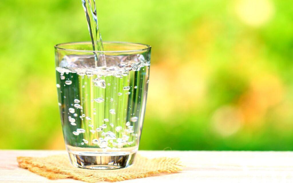 Απολύμανση δεξαμενών νερού